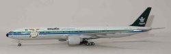 1:400 JC Wings Saudia - Saudi Arabian Airlines Boeing B 777-300 HZ-AK28