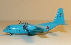 1:400 Gemini Military Jets Japan Air Self Defense Force Lockheed Martin C-130 Hercules 05-1805