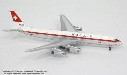 1:200 Inflight200 Balair Douglas DC-8-62 HB-IDH
