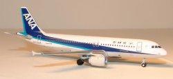1:400 Gemini Jets ANA All Nippon Airways Airbus Industries A320-200 JA8313