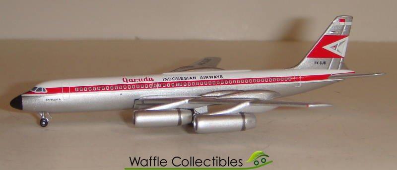 1:400 Gemini Jets Garuda Indonesia Convair CV-990 PK-GJB