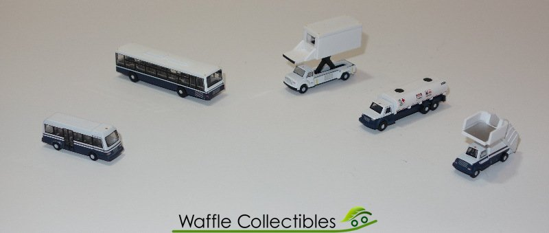 Photo from Waffle Collectibles LLC