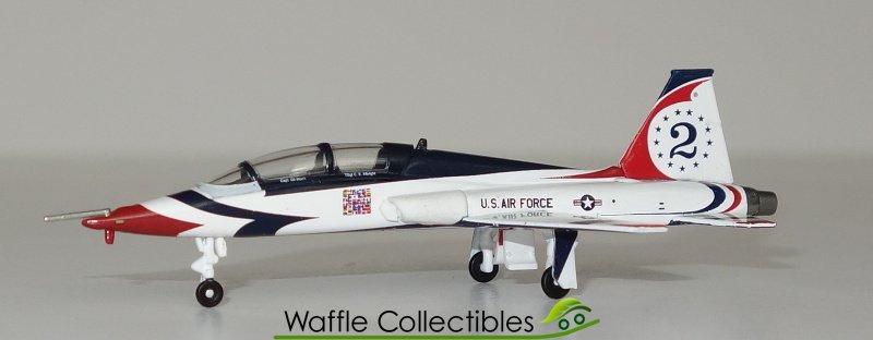 1 200 hogan united states air force northrop t 38 talon 2. Black Bedroom Furniture Sets. Home Design Ideas