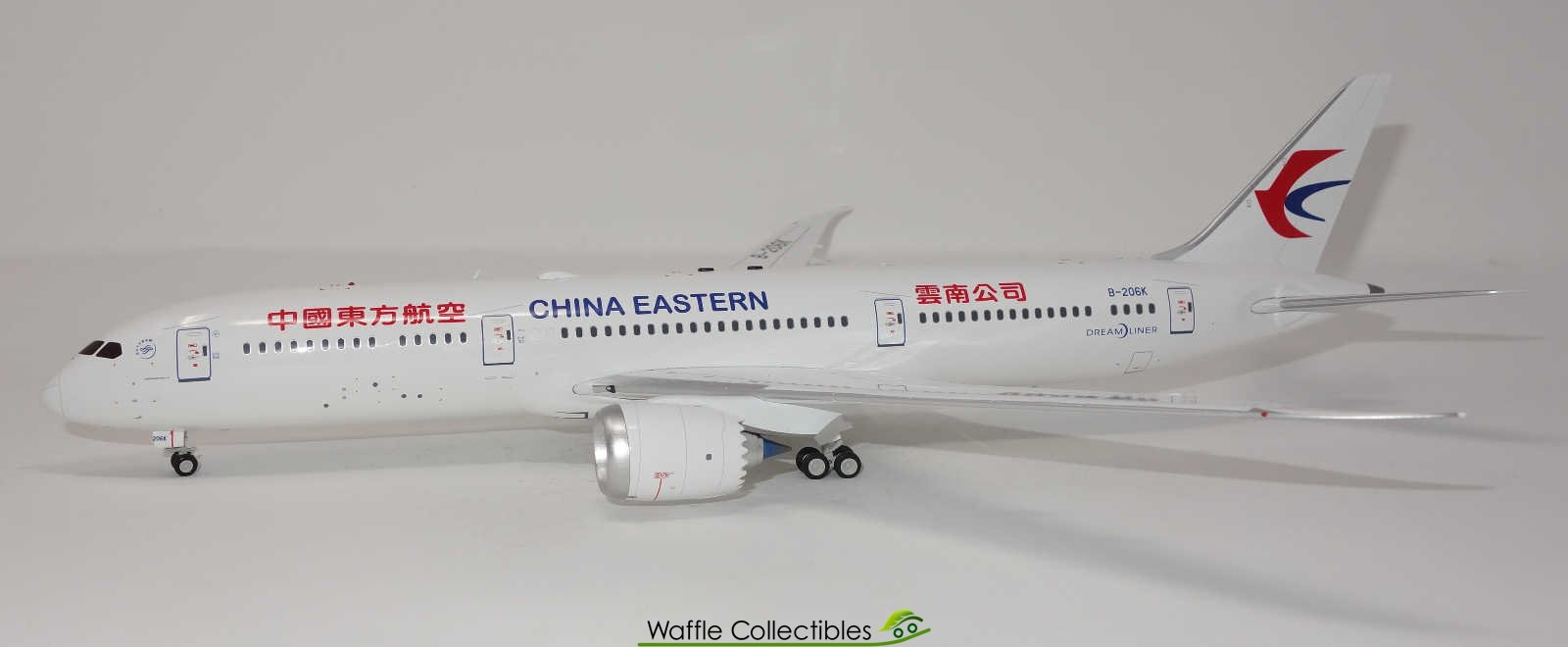 1:200 Inflight200 China Eastern Airlines Boeing B 787-900 ...