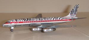 1:400 Phoenix Models ASA African Safari Airways Douglas DC-8-50 5Y-BAS PH404070