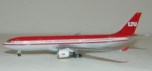 1:500 Herpa LTU Airbus Industries A330-200 D-ALPD 507103