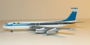 1:400 Gemini Jets El Al Boeing B 707-300 4X-ATS