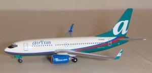 1:500 Herpa AirTran Airways Boeing B 737-700 N169AT