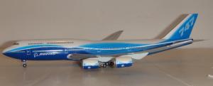1:400 Hogan Boeing Aircraft Company Boeing B 747-8 NA
