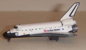 1:500 Herpa NASA NASA Space Shuttle Orbiter OV-105