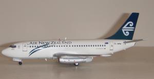 1:200 Aviation200 Air New Zealand Boeing B 737-200 ZK-NAW