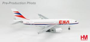 1:200 Hobby Master CSA Czech Airlines Airbus Industries A310-300 OK-WAA