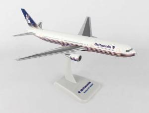 1:200 Hogan Britannia Airways Boeing B 767-300 NA