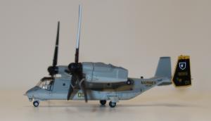 1:200 Hogan United States Marine Corps Boeing MV-22 Osprey 168025 HG5569