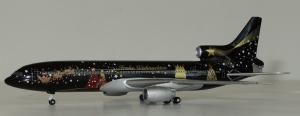 1:500 Herpa Fantasy Christmas Lockheed L-1011-1/100 NA