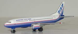 1:500 Herpa Boeing Aircraft Company Boeing B 737-300 NA 500449