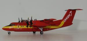 1:200 Herpa De Havilland Canada DeHavilland DHC-7 C-GNBX