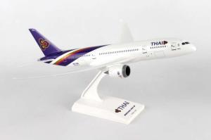 1:200 Risesoon / Skymarks Thai Airways International Boeing B 787-800 HS-TQB