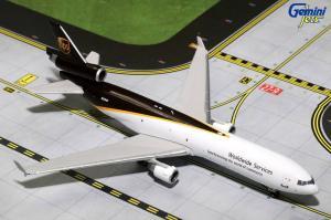 1:400 Gemini Jets United Parcel Service McDonnell Douglas MD-11 N279UP