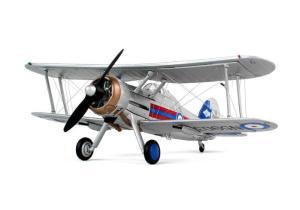 1:72 Corgi Classics Ltd. Royal Air Force Gloster Gladiator NA