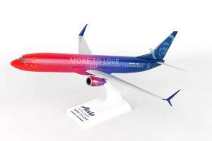 1:130 Risesoon / Skymarks Alaska Airlines  Boeing B 737-900 N493AS