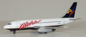 1:400 Aeroclassics Aloha Airlines Boeing B 737-200 N802AL ACN802AL