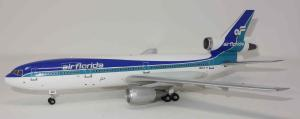 1:200 Inflight200 Air Florida McDonnell Douglas DC-10-30 N103TV