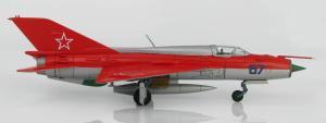 1:72 Hobby Master Soviet Air Force Mikoyan-Gurevich MiG-21 67