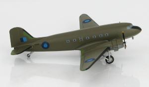 1:200 Hobby Master Royal Air Force Douglas DC-3 K6459