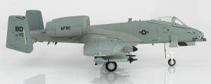 1:72 Hobby Master United States Air Force Fairchild Republic A-10 Thunderbolt II 79-0145