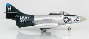 1:48 Hobby Master United States Navy Grumman F9F Panther 126652