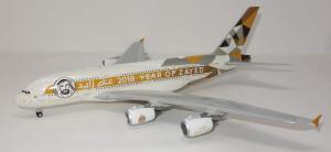 1:200 JC Wings Etihad Airways Airbus Industries A380-800 A6-APH