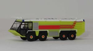 1:200 Herpa Airport Accessories NA Fire Engine NA