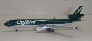 1:500 Herpa CityBird McDonnell Douglas MD-11 OO-CTB 503440
