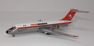 1:200 Gemini Jets Aeromexico Douglas DC-9-10 XA-DEV