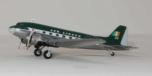 1:200 Herpa Springbok Classic Air Douglas DC-3 ZS-NTE
