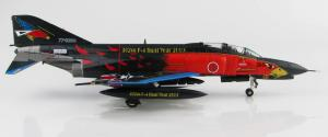 1:72 Hobby Master Japan Air Self Defense Force Mitsubishi F-4 Phantom 77-8339