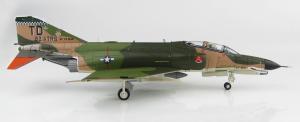 1:72 Hobby Master United States Air Force McDonnell Douglas F-4 Phantom II 74-1638