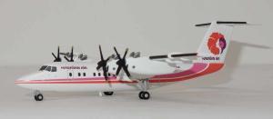 1:200 Herpa Hawaiian Airlines DeHavilland DHC-7 N919HA 559973