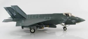 1:72 Hobby Master United States Navy Lockheed F-35 Lightning 168735 HA6204