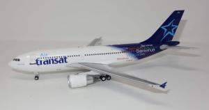 1:200 Inflight200 Air Transat Airbus Industries A310-300 C-GFAT