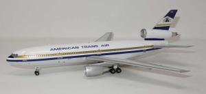 1:200 Inflight200 ATA American Trans Air Douglas DC-10-40 N184AT IFDC10TZ0119