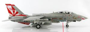 1:72 Hobby Master United States Navy Grumman F-14 Tomcat 160660 HA5228