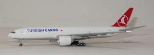 1:400 JC Wings Turkish Airlines Boeing B 777-200 TC-LJN EW477L001