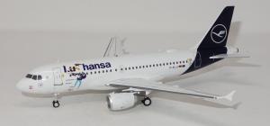 1:200 Inflight200 Lufthansa Airbus Industries A319-100 D-AILU JF-A319-013