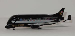 1:500 Herpa Fantasy Christmas Airbus Industries A300-600ST NA 534505