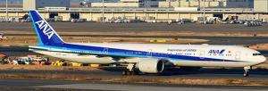 1:200 JC Wings ANA All Nippon Airways Boeing B 777-300 JA795A EW277W004