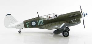 1:72 Hobby Master Royal Australian Air Force Curtiss P-40 Warhawk HU-E HA5509