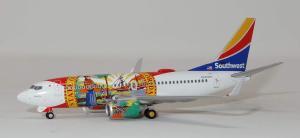 1:400 Gemini Jets Southwest Airlines Boeing B 737-700 N945WN