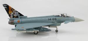 1:72 Hobby Master Spanish Air Force Eurofighter  Typhoon 14-06 HA6603